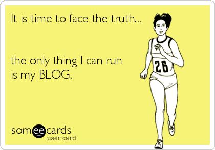 Run my blog